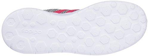Unisex 000 Rosrea Sneaker Schwarz Negbas Lite Erwachsene Ftwbla adidas Racer q0gOqd