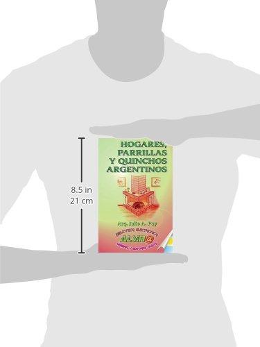 Hogares, Parrillas y Quinchos Argentinos (Spanish Edition ...