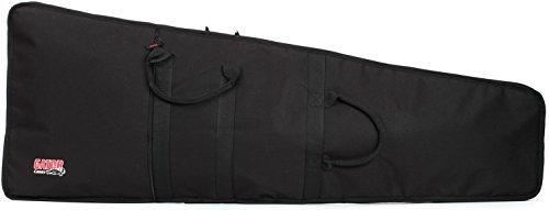 - Gator Cases Gig Bag for Extreme Guitar Styles; Fits Flying V, Explorer, & more (GBE-EXTREME-1)