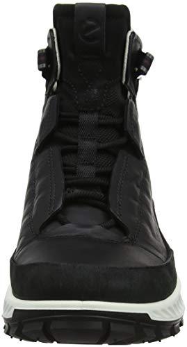 Pour Noires Bottes Exostrike Classic Ecco 51052 Hommes noir qwtOSw