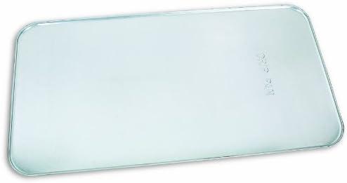 Amazon Com Lumax Silver Lx 1715 47 X 25 X 1 2 Galvanized Pan