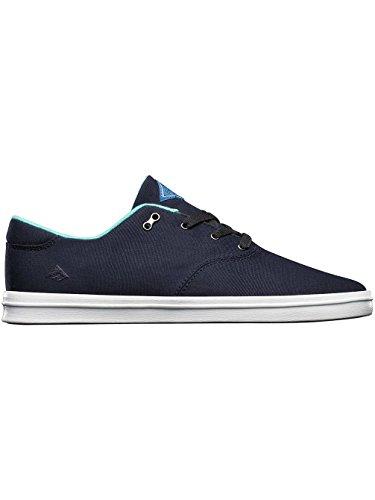 Skate Shoe Men Emerica The Reynolds Cruiser Lt Skate Shoes Blue / White outlet best store to get apUevb1