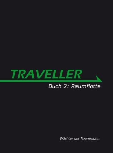 Traveller Buch 2: Raumflotte