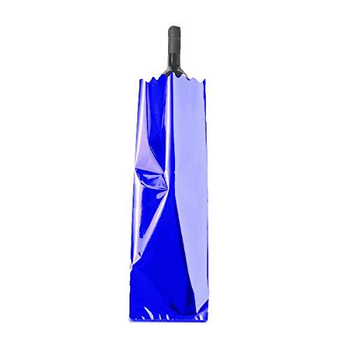 p.n.p. Plast 041032.90Pack of Bags Bottle, Blue