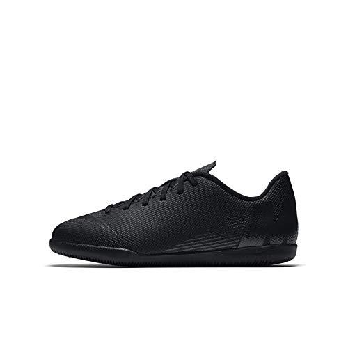 Vapor Vapor Chaussures Nike Mixte Mixte Mixte Club Jr Futsal black Noir 12 Ic Gs black Enfant 001 De xqRRwYA5