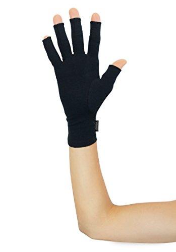 Arthritis Gloves (Black) – DiZiSports Store