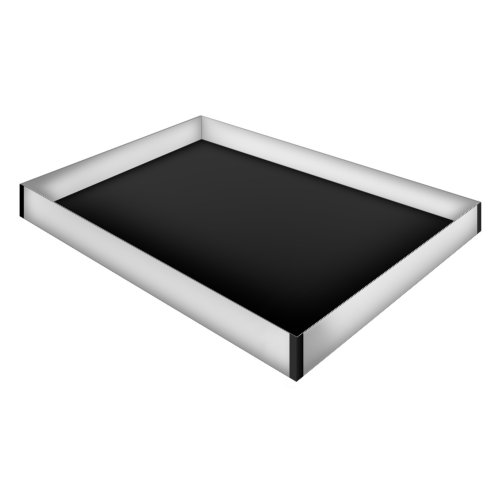 queen waterbed mattress and liner - 2