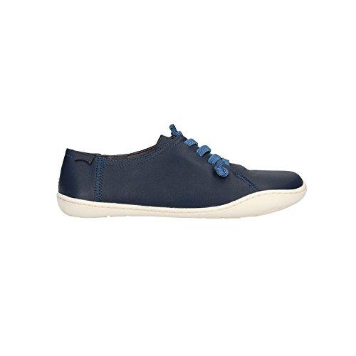 Schuhe Kamp 21712-032 Kleine Blauwe Cami