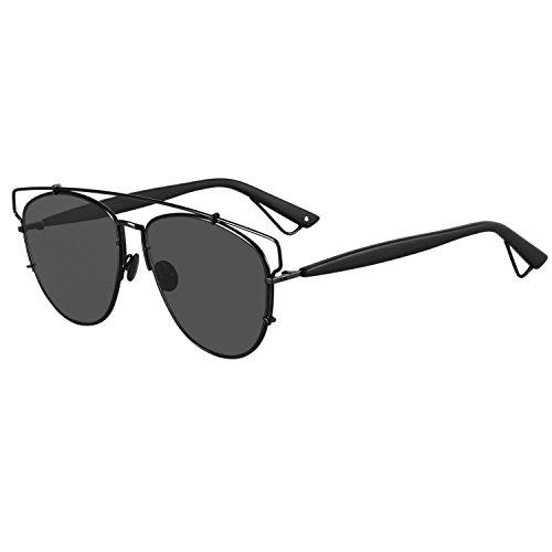 Sunglasses Christian Dior DIORTECHNOLOGIC Black - Sunglasses Technologic Dior