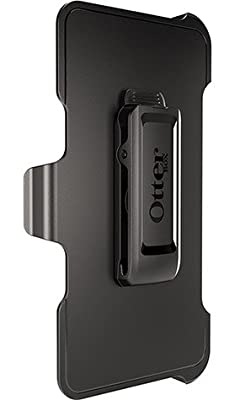 """OtterBox Holster Belt Clip Replacement for OtterBox Defender Series Case Apple iPhone 6/6s PLUS 5.5"""" - Black (Non-Retail Packaging) (NOT intended for Stand-Alone use) from Otter Products"""