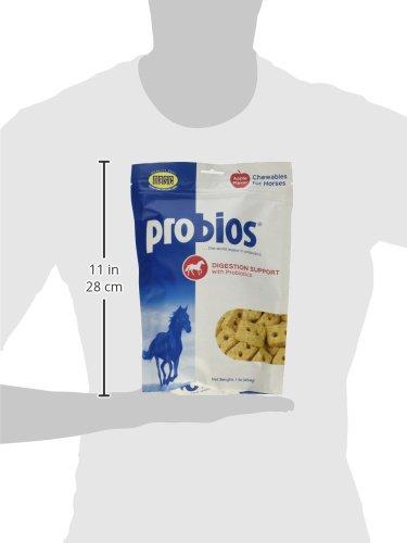 3 Pack Probios Probiotic Treats Treats