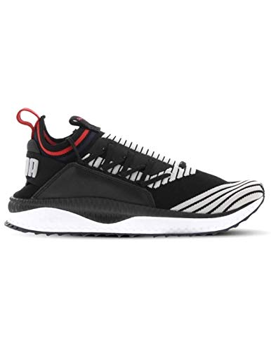Puma Black Tsugi 04 367519 Ribbon Grey Red Negro xHRwqAx