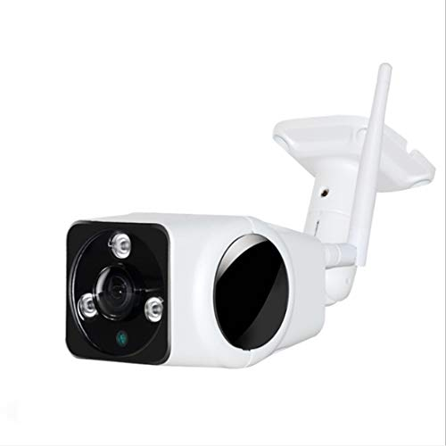 - Wireless IP Camera 1080P HD WiFi Security Camera for Outdoor with Person Detection 2 Way Audio IP66 Waterproof Security Camera with Motion Detection and Infrared Night Vision