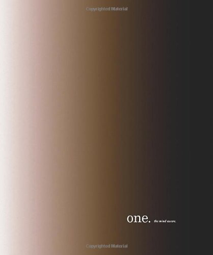 ONE: the mind aware (Martin Luther King Jr Thich Nhat Hanh)
