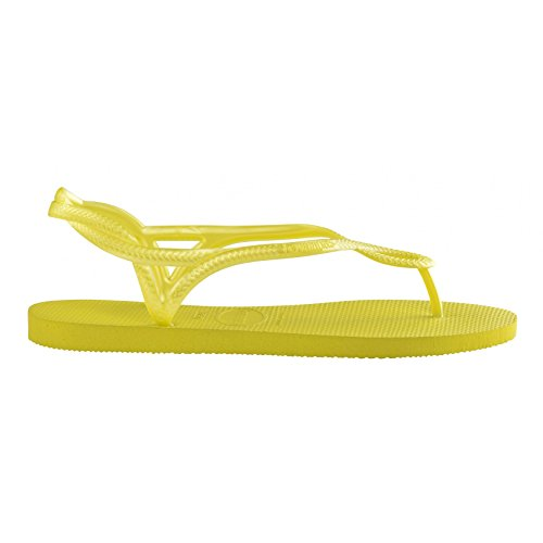 Infradito Havaianas Luna Neon Donna Yellow OqWWXp5n