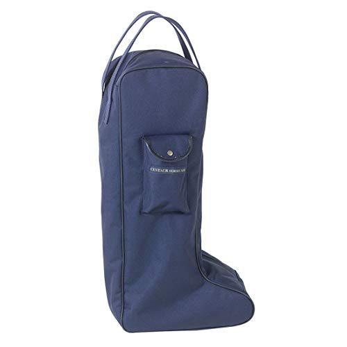 Centaur Tall Boot Carry Bag Navy