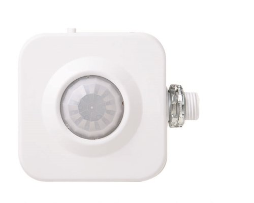 Passive Infrared Occupancy Sensor - 8