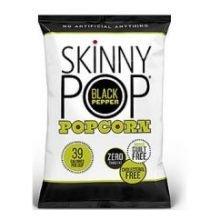 SkinnyPop Sea Salt Pepper (Case of 12)