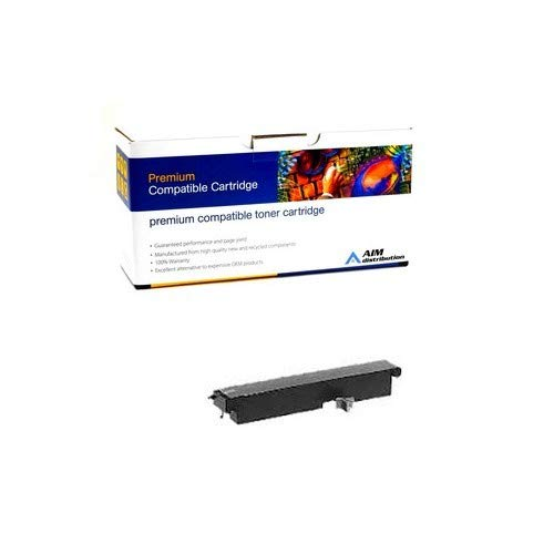 AIM Compatible Replacement for Ricoh Type 2050 Copier Toner (170 Grams-3625 Page Yield) (889317) - Generic ()