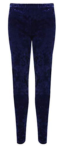 Marine Unique Taille Bleu Noir Legging Femme 21fashion BvwO0q