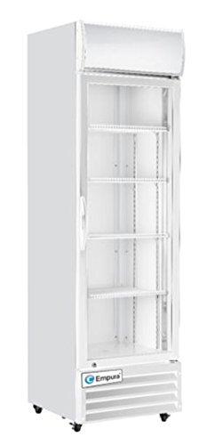 Empura EGM-13W Single Swing Glass Door 22.7