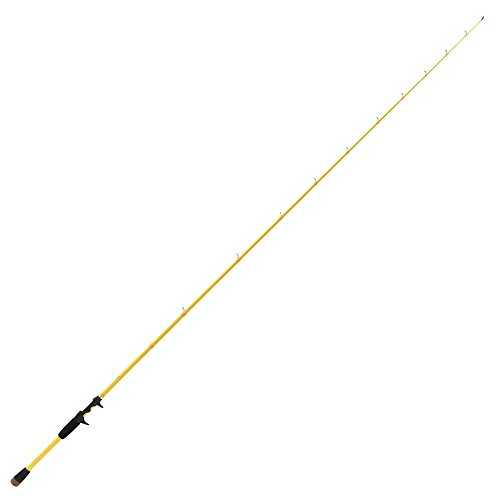 Eagle Claw WMTSSB68C1 W&M Skeet Reese Tournament Sq Bill Crank 6'8