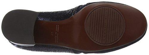 Chie Mihara Intuit, Zapatos Mujer Azul (Jean Navy/Xuva Navy)