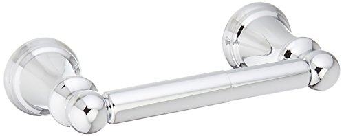 American Standard 8334230.002 Ac407X-Apc 8334.230.002 Chrome Round Toilet Paper Holder ()