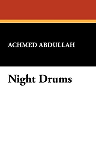 book cover of Night Drums