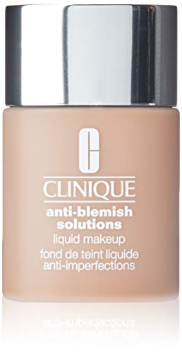 Clinique Anti-Blemish Solutions Liquid Makeup Cn 90 Sand, 1 Ounce