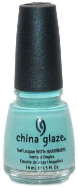 Gorgeous Blue Glaze - 1