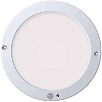 Wall or ceiling surface mount smart motion activated multi xing ruiying motion sensor led ceiling lights flush mount twilight setting adjustable 15w 1200lm mozeypictures Image collections