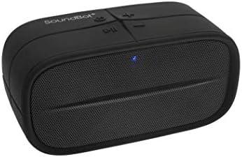 SoundBot SB572 Bluetooth 4.1 Wireless Speaker