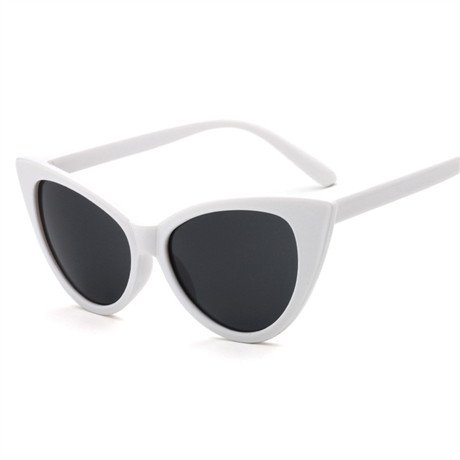 Retro de white sol Brand Classic High End Blanco Summer GGSSYY Sunglassesglasses Moda Luxury Gafas BqZqTwE