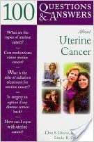 Book 100 Questions & Answers About Uterine Cancer