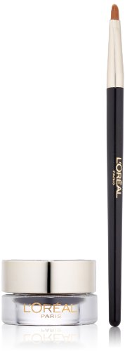 - L'Oreal Paris Infallible Lacquer Eyeliner 24H, Slate, 0.08 Ounces