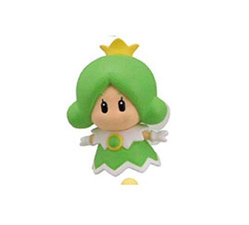 Furuta Choco Egg Party~Super Mario 3-D World Figure~Sprixie Princess (Ds Lite Mario Kart)
