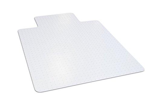 Dimex Low Pile Carpet Office Mat Chair Mat, 36