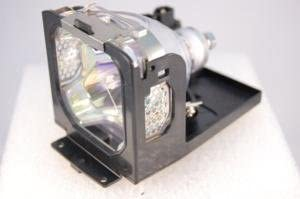 EIKI LC-SM4 projector lamp replacement bulb with housing replacement lamp