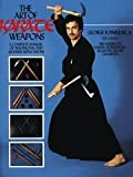 The Art of Karate Weapons, George R. Parulski, 0809254409