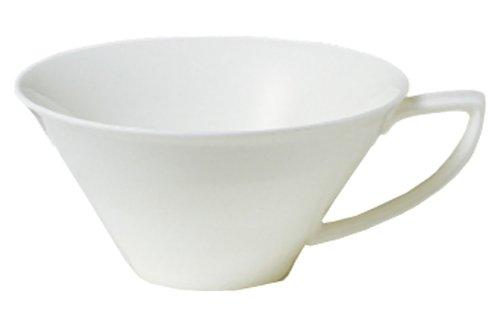 Noritake bone china tea-water crest coffee cup 50989CA/4519 (japan import) -