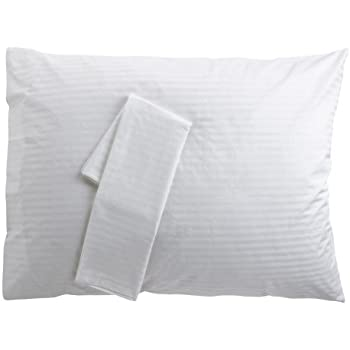 Amazon Com Oversize Pillow Case 2 Pack Queen Size Extra
