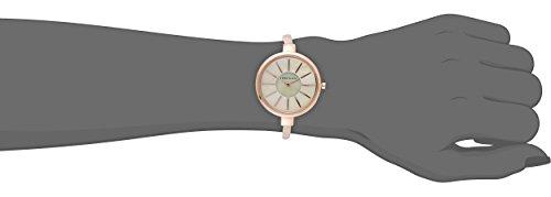 Женские часы Anne Klein Women's AK/1470RGST
