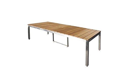 Auszieh-tisch / Gartentisch ausziehbar