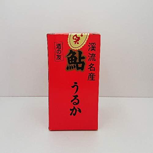 鮎うるか(アユの塩辛)×2個