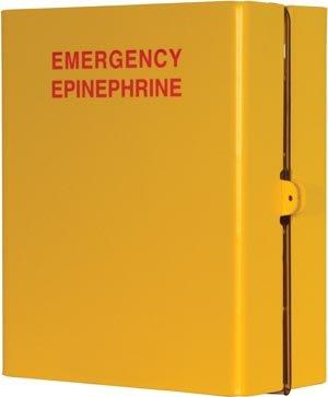 BOWMAN ED-760 Epinephrine Injector Dispenser 10, 11.19'' Height, 9.49'' Width, 4.65'' Length