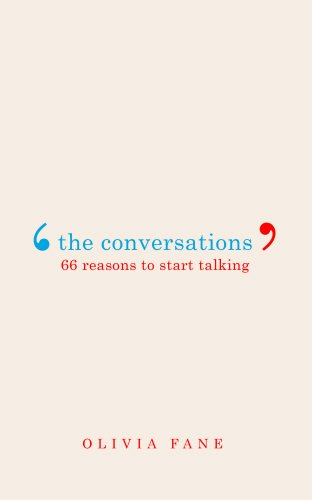 book cover of The Conversations