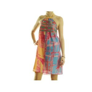 clearance sale get new amazon CUSTO BARCELONA - Robe CUSTO BARCELONA Femme ...