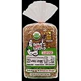 Dave's Killer Bread - 21 Whole Grains Bread - 2 loaves - USDA Organic