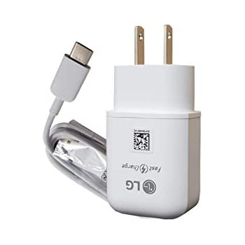 Amazon.com: LG G5 & Nexus 5X USB Type C (USB-C) Cable & Fast ...